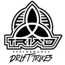 Triad Drift Trikes