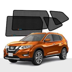 NISSAN Car Shade - X-Trail T32 | Rogue 2013-Present