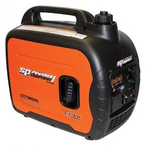 SPGi2000 Generator 3.2Hp 2KVA 1800w Inverter Torini 4 Stroke Engine SPGi2000