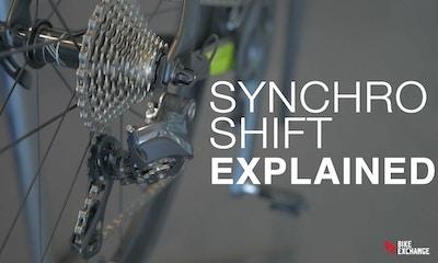Shimano Di2 Synchro Shifting Explained