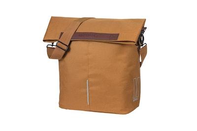 Basil City Bag Shopper Camel Brown 14 -16L