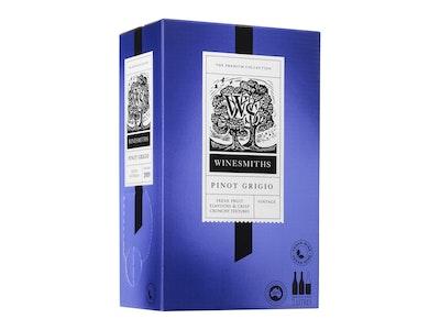 Winesmiths Pinot Grigio Cask 2L