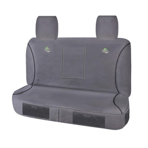 Trailblazer Seat Covers For Mazda Bt50 Un Series 2006-2011 Dual Cab | Charcoal