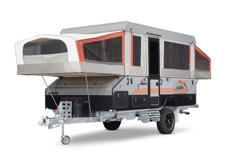 Camper Trailers | Jayco Australia