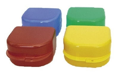 Retainer Boxes - Pack 20pcs