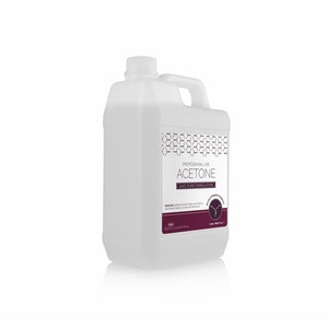 Regal by Anh 100% Pure Acetone (5 Litre)
