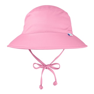 i play. Breathable Bucket Sun Protection Hat-Light Pink