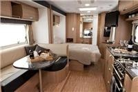 Jayco R&D extends Optimum motorhome Iveco option to tow 3000kg, and seat  four