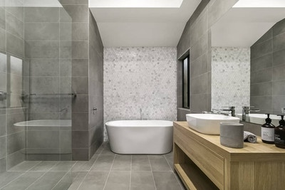 Bathroom Design Inspiration from Real Australian Bathroom Projects