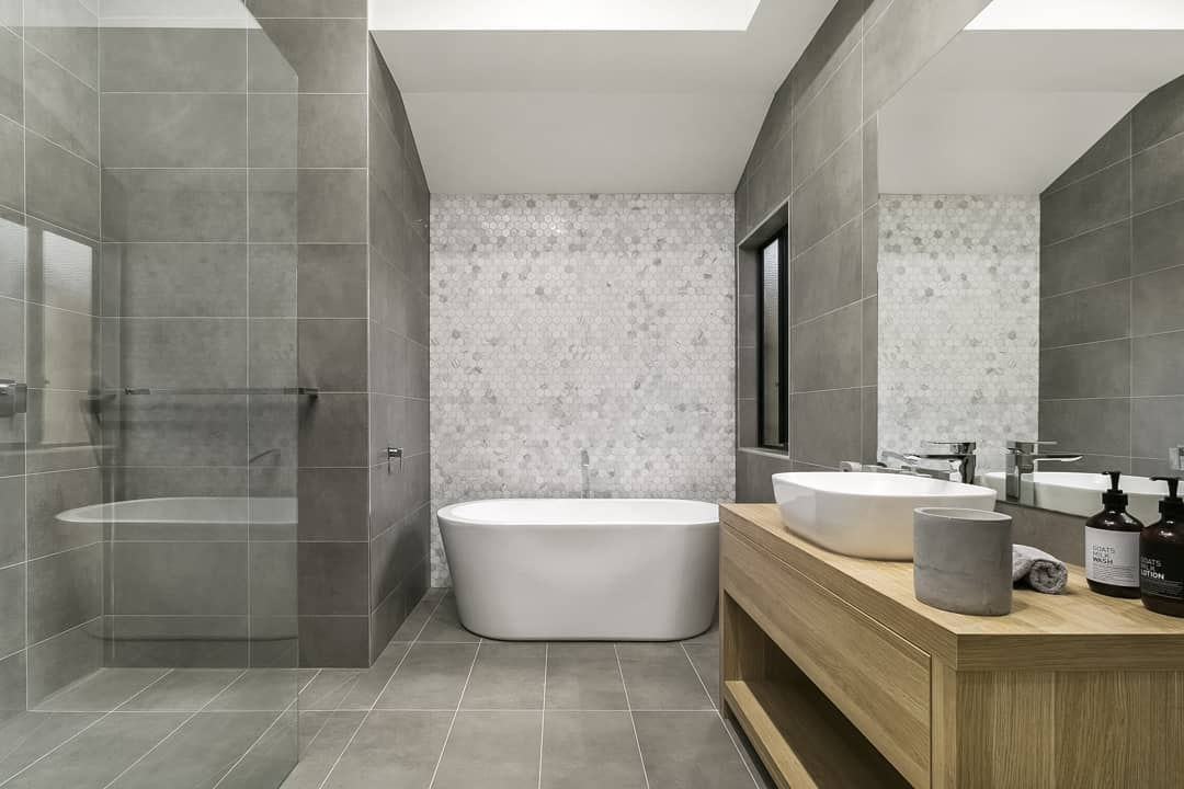 Australian Bathroom Design Ideas Real Bathroom Inspiration