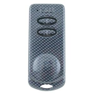 TAU Slim Genuine Remote