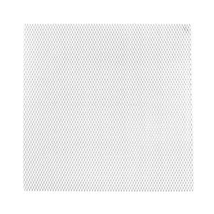 Universal Aluminium Mesh - Black