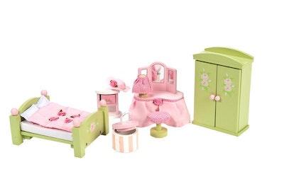 Le Toy Van - Daisy Lane Master Bedroom