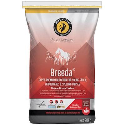 Mitavite Breeda Horse Supplement 20kg