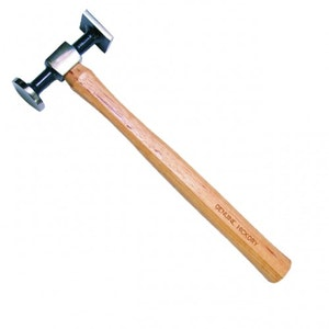KC Tools 325mm Light Shrinking Hammer