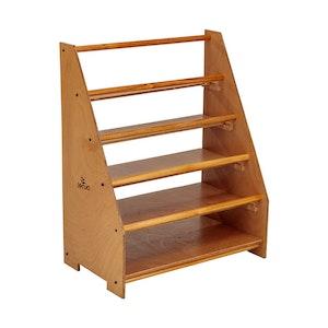 Jenjo Bookshelf