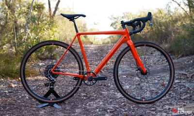 Cannondale SuperX SE Force 2018 – First Impressions