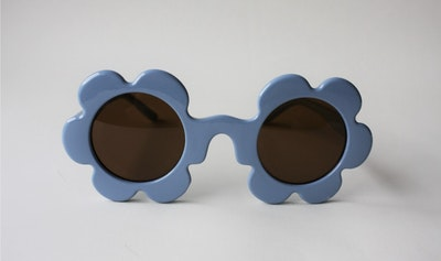 Daisy Sunglasses - Denim