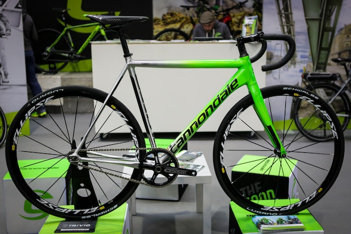 Cannondale CaadTrack