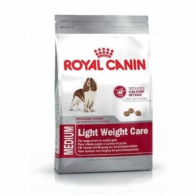 Royal Canin Medium Breed Light Adult Dry Dog Food