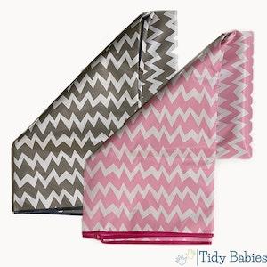 Tidy Babies  Messy Splat Mat Mealtime Floor Cover