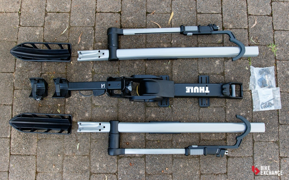 Thule T2 Pro Hitch Rack 2017 Review BikeExchange Blog 1