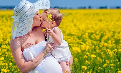 BetterBump Maternal Pregnancy Bars
