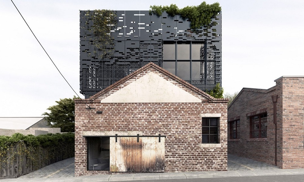 Top Architects Melbourne