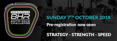 A Cycling Challenge Event Like no Other!