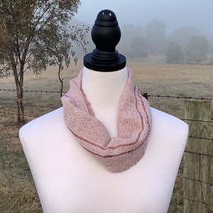 Musk Pink Cowl