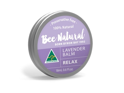 Bee Natural Lavender Soft Everyday Balm 18gm