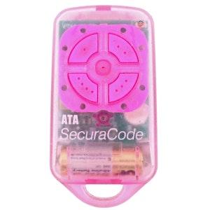 Automatic Technology ATA PTX-4 Pink Genuine Remote