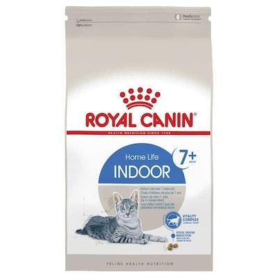 Royal Canin Indoor 7+ Senior Dry Cat Food