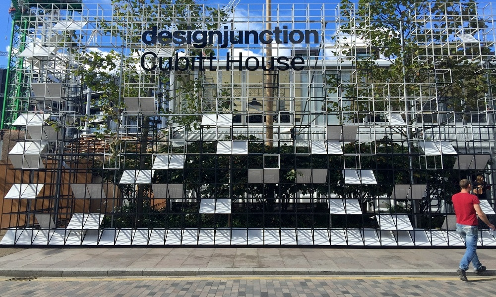 The London Design Festival - Design Junction 2016