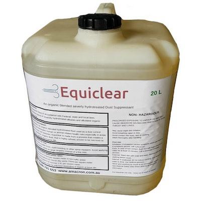 AMACRON Equiclear 20l