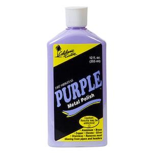 Purple Metal Polish (3.8Ltr)