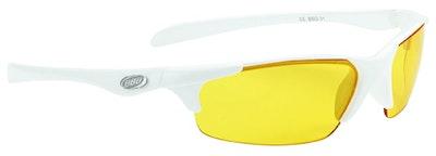 Kids Sports Glasses Spare Lens Yellow  - BSG-Z-31-2973283115