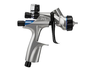 DeVilbiss DV1 Basecoat Digital HVLP Spraygun 1.2mm