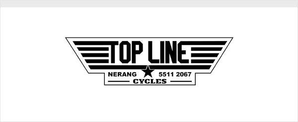 TOPLINE CYCLES