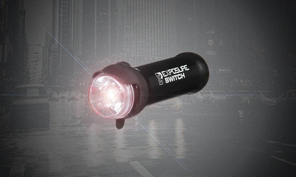 Cycling Daytime Lights Exposure Switch front