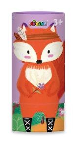 Avenir - Silky Crayons - Fox