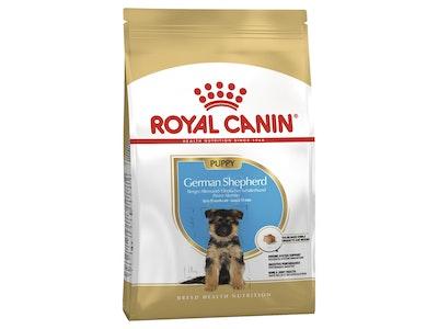 Royal Canin Breed Nutrition Dog German Shepherd Puppy 12kg