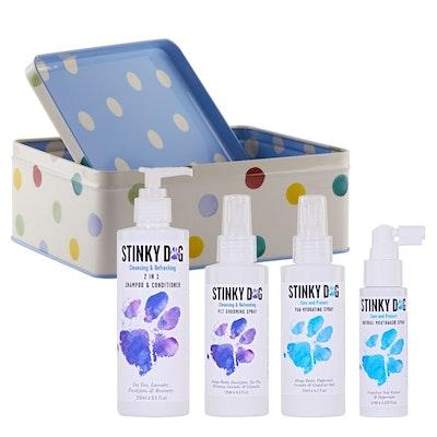 Stinky Dog Australia Value Pack - Cleansing & Refreshing Mini Starter Pack
