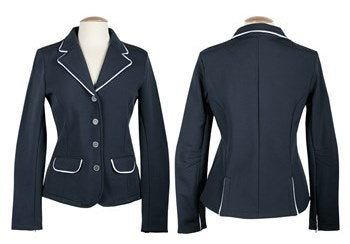 Harry's Horse Competition Jacket Softshell - St Tropez Navy