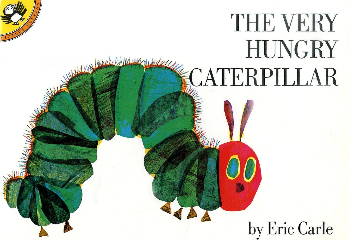 Top 20 Picture Books for Children