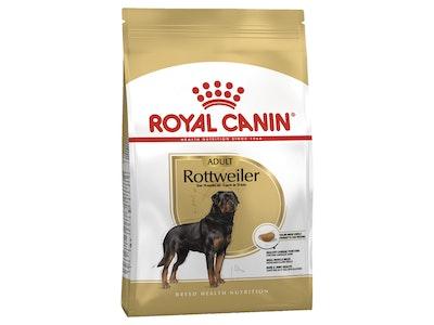Royal Canin Breed Nutrition Dog Rottweiler Adult 12kg