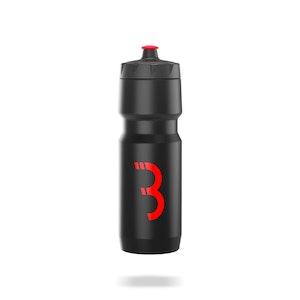 CompTank XL 750ml Black/Red