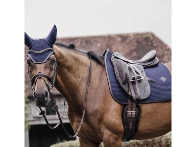 Kentucky Leather Colour Edition Saddle Pad Dressage