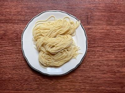 Fresh Spaghetti Pasta (500g)