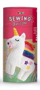 Avenir -  Sewing - Doll - Unicorn